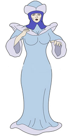 Rainha Tartara