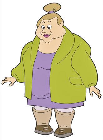 Tia Ruth
