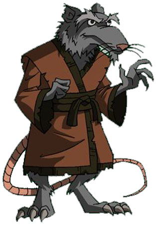 Mestre Splinter