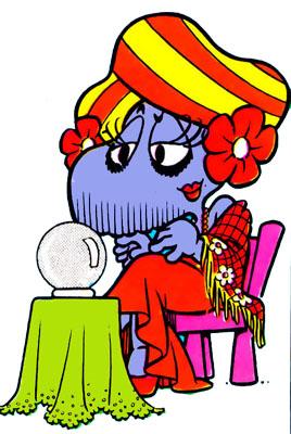 Madame Sauvanda